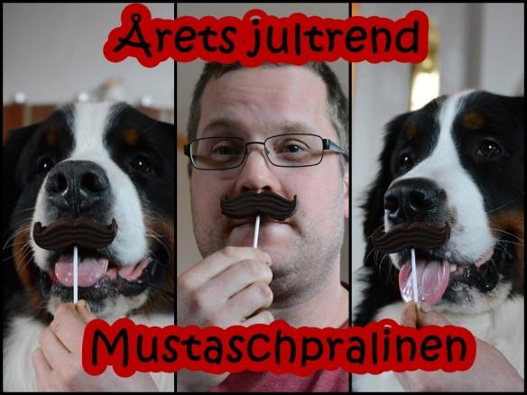 mustaschpralin